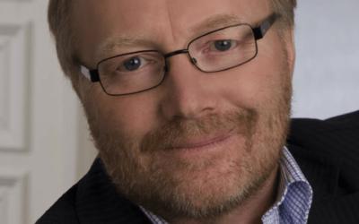 Rolf Pieper is retiring