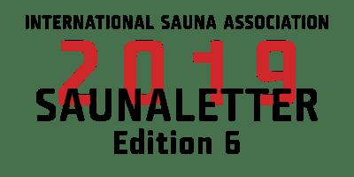 SAUNALETTER 6 2019