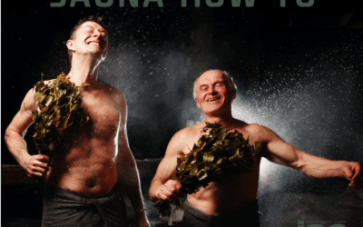 Sauna – how to take a sauna bath