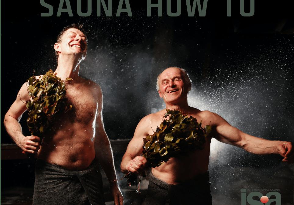 Sauna – how to take a sauna bath