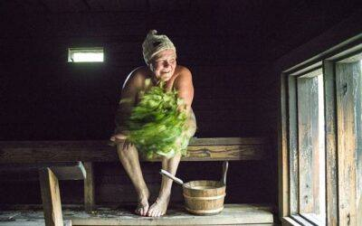 Finnish Sauna Culture Added To The Unesco List