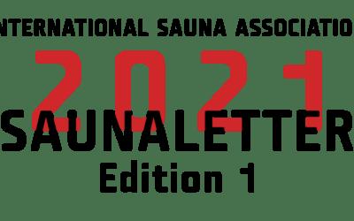 SAUNALETTER-1 2021