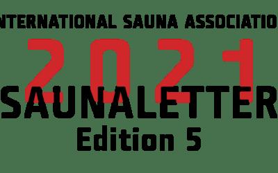 Saunaletter 5/2021