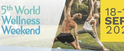5th World Wellness Weekend