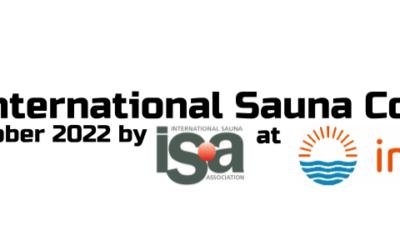 XVIII International Sauna Congress in Stuttgart Germany